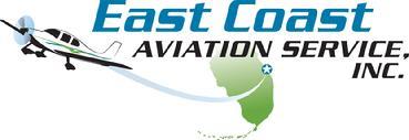 East Coast Aviation logo